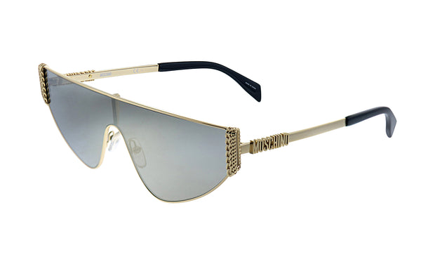Moschino MOS 022S J5G UE Shield Sunglasses