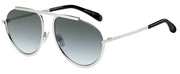 Givenchy 7112 Aviator Sunglasses