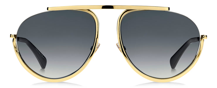 Givenchy 7112 Women's Aviator Sunglasses