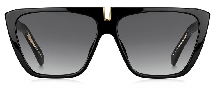 Givenchy 7109 Women's Rectangle Sunglasses