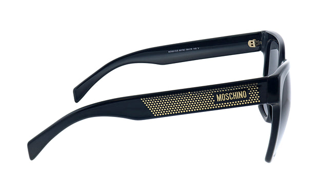 Moschino MOS 015S 807 9O Square Sunglasses