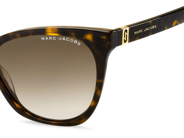Marc Jacobs MARC 336/S Cateye Sunglasses
