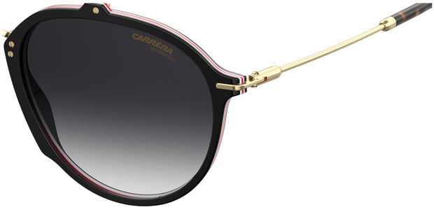 Carrera 171/S Round Sunglasses