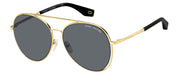 Marc Jacobs 328 Aviator Sunglasses