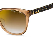 Marc Jacobs 345 Rectangle Sunglasses