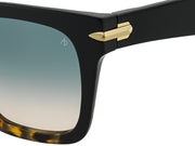 Rag & Bone 1014S Rectangle Sunglasses