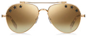 Givenchy Gv7057 Stars Aviator Sunglasses