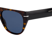 BLACK TIE 257S Rectangle Sunglasses