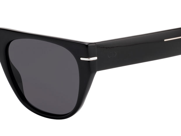 Dior Homme BLACK TIE 257S Rectangle Sunglasses