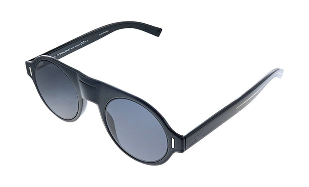 CD DiorFraction2 807 2K Oval Sunglasses