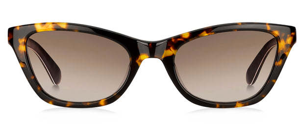 Kate Spade Johneta Cat-Eye Sunglasses