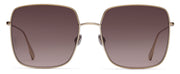 Stellaire 1 Women's Rectangle Sunglasses