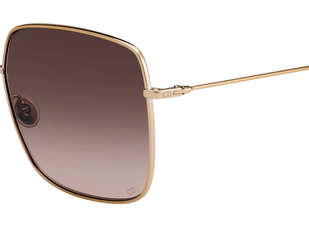 Christian Dior Stellaire 1 Women's Rectangle Sunglasses