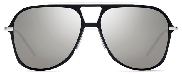 Dior Homme 0224 Men's Aviator Sunglasses