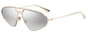 Christian Dior STELLAIRE 5 Aviator Women's Sunglasses