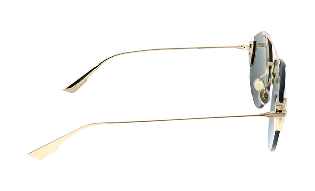 Christian Dior Stronger Aviator Sunglasses