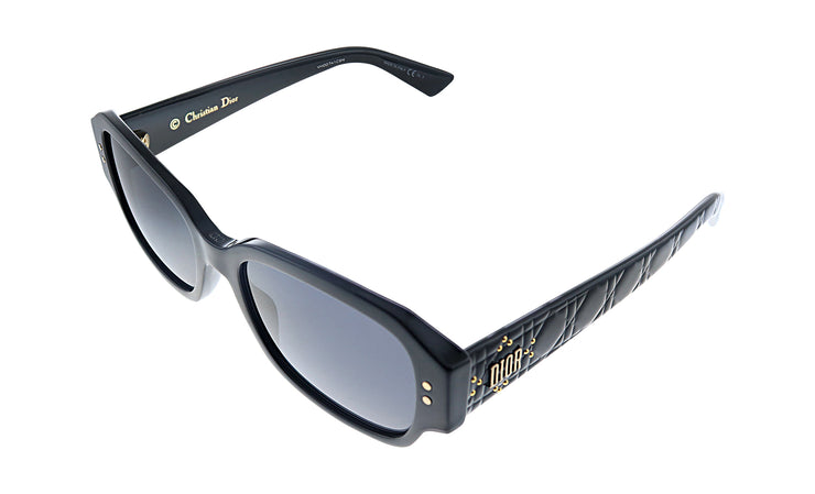 Christian Dior Lady Dior Stud S5 Rectangle Sunglasses