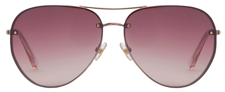 Rebcca Minkoff Gloria 2 Aviator Women's Sunglasses