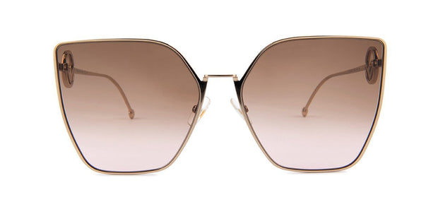 Fendi FF 0323/S Cateye Sunglasses