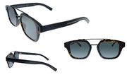 Dior Homme CD DiorFraction1F 086 2K Square Sunglasses