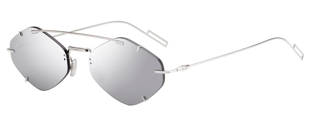 Dior Homme Dior Inclusion 1 Oval Sunglasses