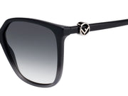 Fendi  FF 0318/S Square Sunglasses