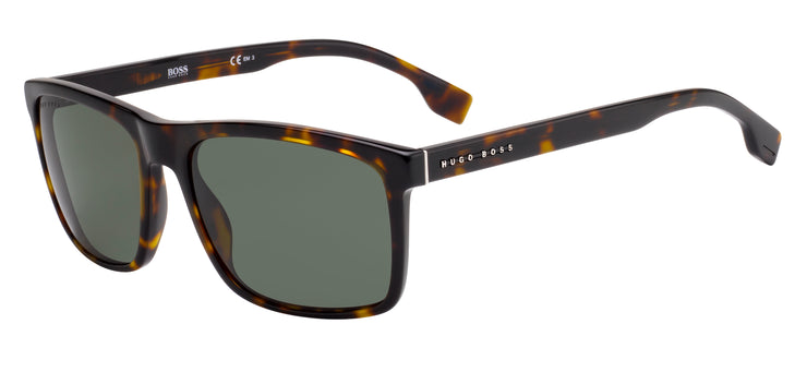 Hugo Boss 1036/S Rectangle Sunglasses