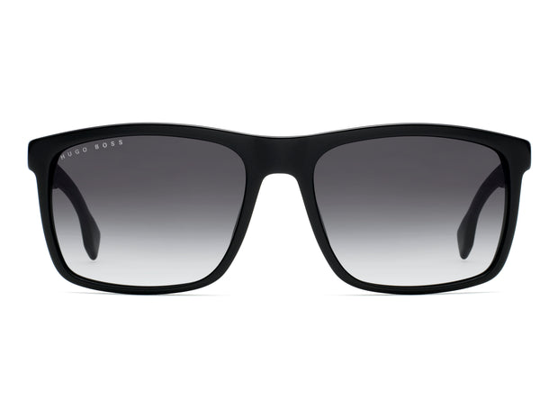 Hugo Boss 1036/S Men's Rectangle Sunglasses