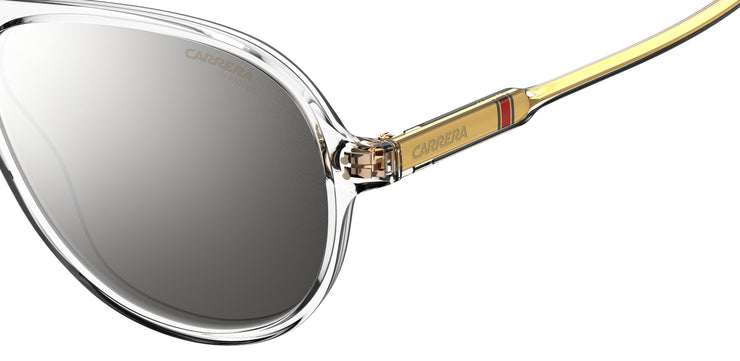 Carrera 198/S Aviator Sunglasses