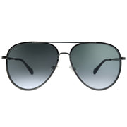 Jimmy Choo JC Triny 807 Aviator Sunglasses