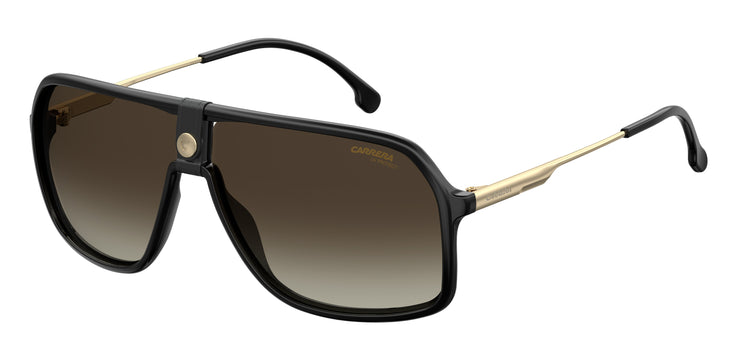 Carrera 1019/S Aviator Sunglasses
