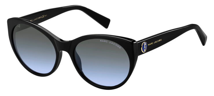 Marc Jacobs 376/S Round Sunglasses