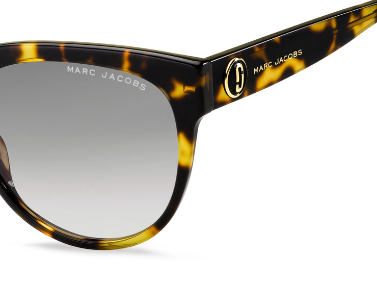 Marc Jacobs MARC 378/S Round Sunglasses
