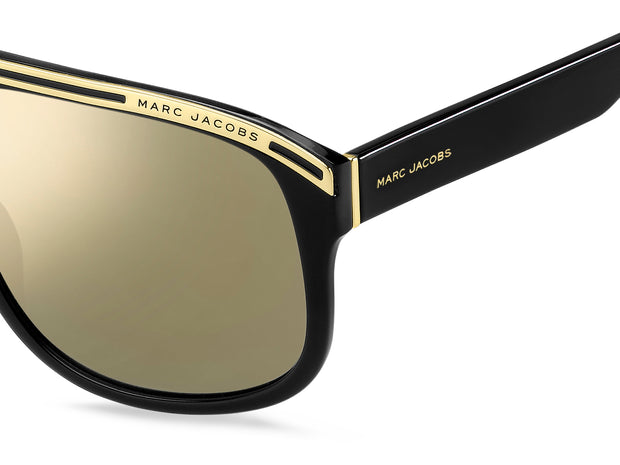 Marc Jacobs 388/S Rectangle Sunglasses