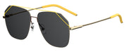 Fendi Men 0043 Rectangle Sunglasses