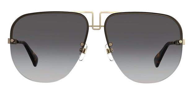 Givenchy 7126/S Aviator Sunglasses