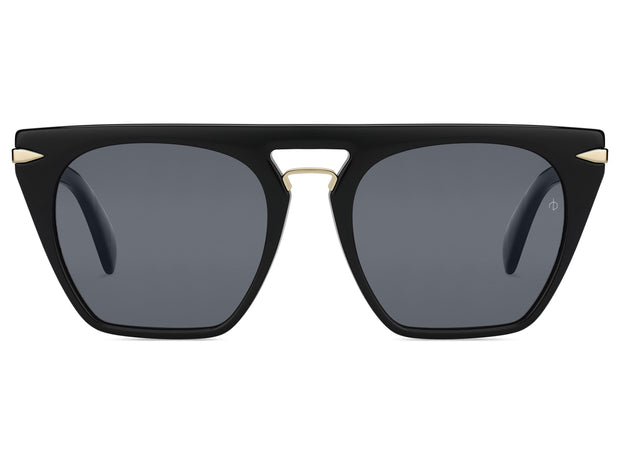 Rag & Bone RNB1022/S Cateye Sunglasses
