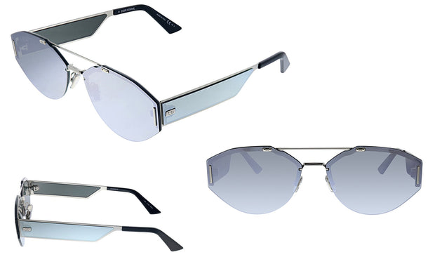 Christian Dior CD 0233S 010 OT Pilot Sunglasses