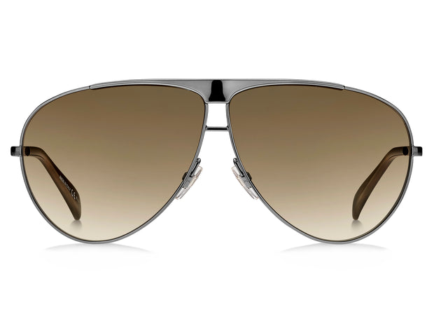 Givenchy 7128/S Aviator Sunglasses