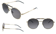 Christian Dior CD 0234S 06J Oval Sunglasses