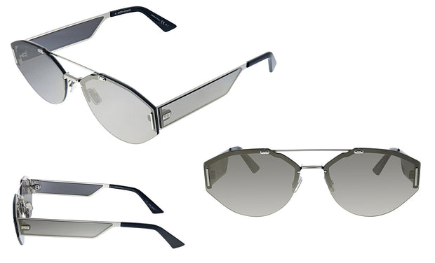 Dior CD 0233S 010 QV Pilot Sunglasses