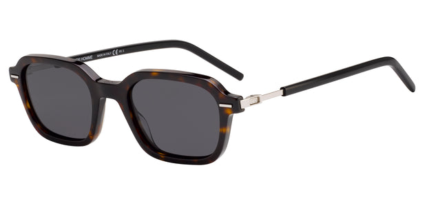 Dior Homme TECHNICITY1 Rectangle Sunglasses
