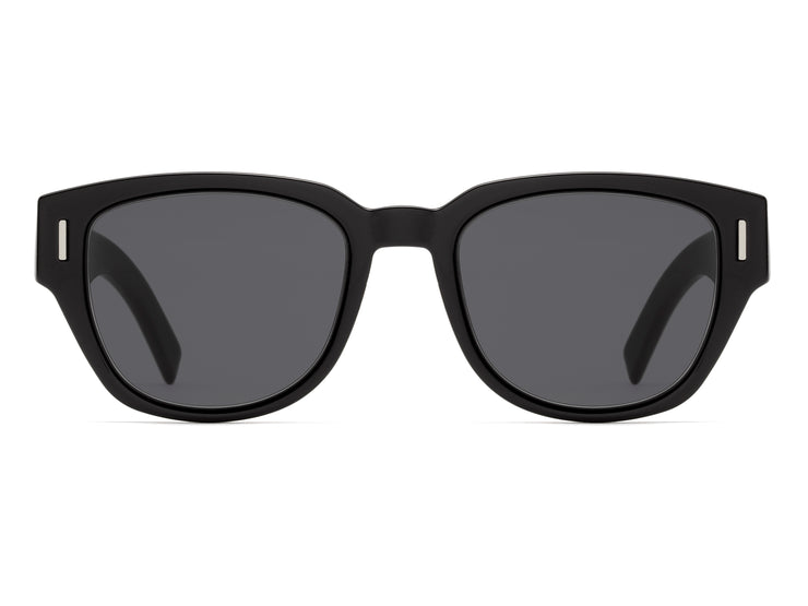 Dior Homme DiorFRACTION3 Rectangle Sunglasses