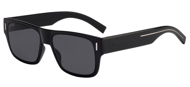 Dior Homme DiorFRACTION4 Rectangle Sunglasses