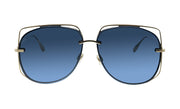Christian Dior DiorSTELLAIRE6 Pilot Sunglasses