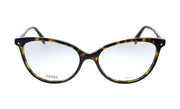 Fendi FF 0351 086 Cat-Eye Eyeglasses