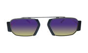 CD CHROMA2 V81 Rectangle Sunglasses