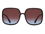 Christian Dior SOSTELLAIRE1 Rectangle Sunglasses