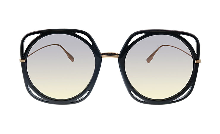 Christian Dior Direction 26S 0D Oval Sunglasses