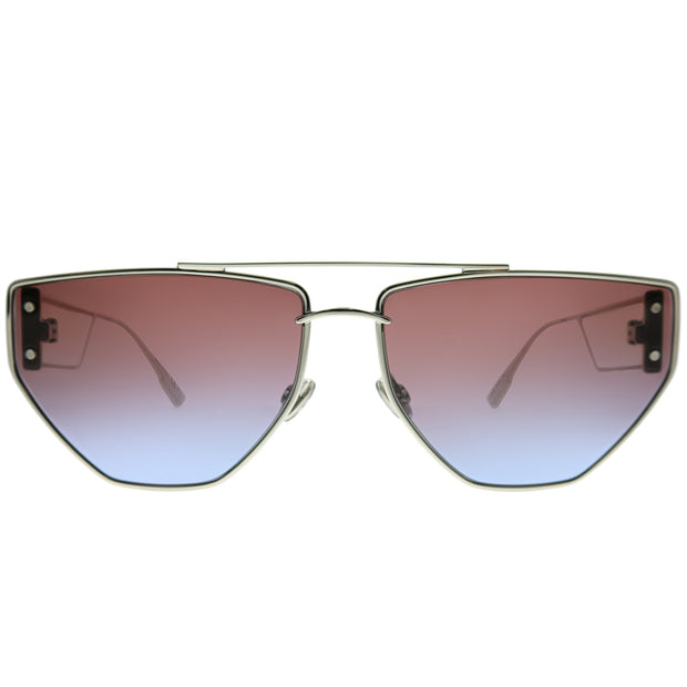 Christian Dior CD DiorClan2 010 YB Aviator Sunglasses